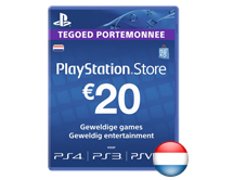 PlayStation Plus Abonnement 365 Dagen