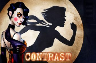 Gameplay beelden van gratis game 'Contrast'