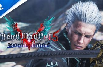 PS5 razendsnel: laadtijd Devil May Cry is 18 seconden sneller dan op PS4