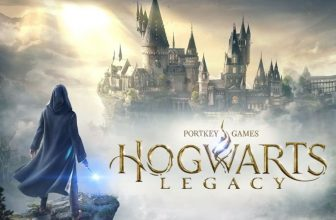 Harry Potter-game Hogwarts Legacy officieel naar de PS5 [video]