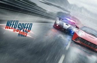 Gameplay trailer van Need for Speed: Rivals