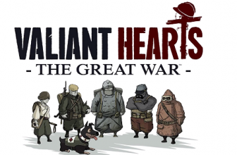 Valiant Hearts: The Great War op 25 juni naar de PS4