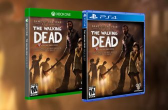 The Wolf Among Us en The Walking Dead bevestigd voor de PS4