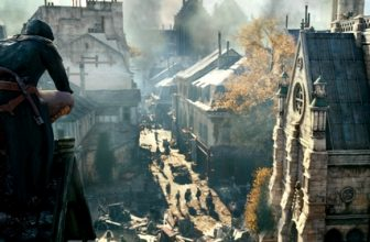 Customization en co-op besproken in trailer AC: Unity