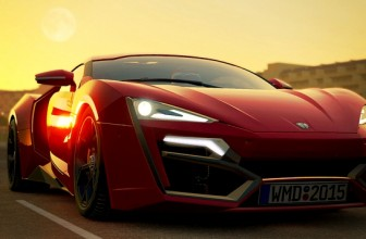 Project Cars publiceert Renault Sport trailer